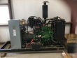2013 GENSET 125KW GENERATOR/WITH JOHN DEERE POWER UNIT