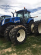 2018 NEW HOLLAND T8.435
