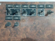 KENWORTH T600 HEATER / AC TEMP CONTROL