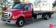 2015 FORD F-650 SD
