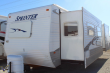 2006 KEYSTONE RV SPRINTER WIDE BODY 300