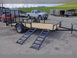 2020 QUALITY TRAILER 714PRO-22T/5R