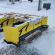 2020 SNOW WOLF QP-102