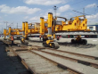 2012 REMTECHSTROY GROUP REBUILT 2012 YEAR RAILWAY TRACK-LAYING TL-70