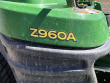 2012 JOHN DEERE Z960A