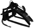 2020 UNLIMITED FABRICATIONS CLASS III FORK GRAPPLE