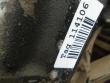 2005 TRW/ROSS TAS652249 GEAR BOX