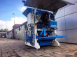2018 METALIKA SVP-533 GT BLOCK CONCRETE MACHINE