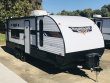 2020 FOREST RIVER WILDWOOD X-LITE 241