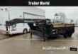 2020 DIAMOND C LPT 14' GOOSENECK DUMP TRAILER LOW PROFILE COMMERCIAL GRADE