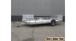 2021 H&H 82X14 RSA ATV TRAILER W/ BI-FOLD GATE SIDE LOAD TRAILER