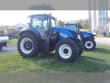 2014 NEW HOLLAND T6.155