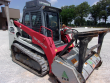 2014 MAKE AN OFFER 2014 TAKEUCHI TL12 2441 HOURS - TL12