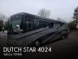 2005 NEWMAR DUTCH STAR 4024