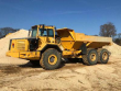2000 VOLVO A35C