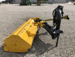 2008 DIAMOND MOWERS ORSI PRESTIGE 84