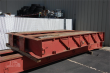 1989 LOAD KING DECK SECTION - 65 TON - 102 X 12' - FLAT