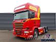 2015 SCANIA R520