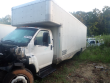 2005 GMC C5500 LOT NUMBER: TA093