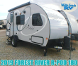 2019 FOREST RIVER 180