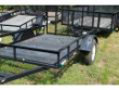 CARRY-ON 5X8SP UTILITY TRAILER STOCK# 74752CO