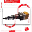 10R0782 (3126) DIESEL INJECTOR- NEW SOLENOID – + CORE CHARGE FREE SHIPPING