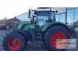 WHEEL TRACTOR FENDT 828 VARIO S4 PROFI PLUS