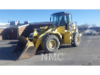 2009 NEW HOLLAND LW170