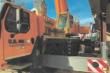 2015 LIEBHERR LTM1100