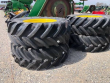 MICHELIN 620/70R38 FLOATER TIRES