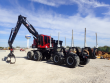 2018 TIMBER PRO 830C FORWARDER FORESTRY EQUIPMENT