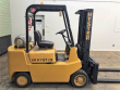 1985 HYSTER S60