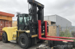 2014 HYSTER H25