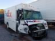 2006 FREIGHTLINER MT45 CHASSIS LOT NUMBER: TA073