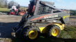 2004 NEW HOLLAND LS185