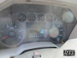 FORD F-550 INSTRUMENT PANEL CLUSTER FOR A FORD F550