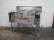 TALLENTS GAS TILTING BRATT PAN 85L