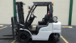 2013 UNICARRIERS FG25