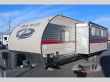 2018 FOREST RIVER CHEROKEE GREY WOLF 27