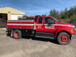 2008 FORD F-750