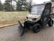 2018 AMERICAN LANDMASTER LS 550