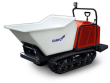 CANYCOM 2019 SC75 RUBBER TRACK CONCRETE BUGGY