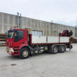 2008 IVECO STRALIS AS