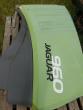 CLAAS 960 PANEL