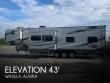 2015 CROSSROADS RV ELEVATION 36