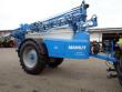 2009 AGRIO MAMUT 6024