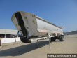 2002 ALUMATECH 39' END DUMP TRAILER