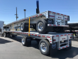 2021 MAC TRAILER MFG FLATBED TRAILER, FLAT DECK TRAILER