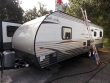 2014 FOREST RIVER CHEROKEE GREY WOLF 26