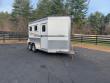 2018 4STAR 2 HORSE SLANT